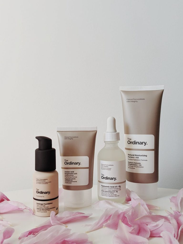 Pas på din babys hud med en baby creme